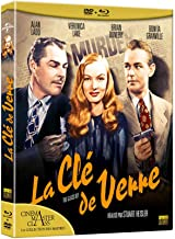 La Clé de Verre [Combo Blu-Ray + DVD]
