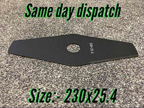 Strimmer / Bushcutter Blade Cuchilla para desbrozadora o desbrozadora para...