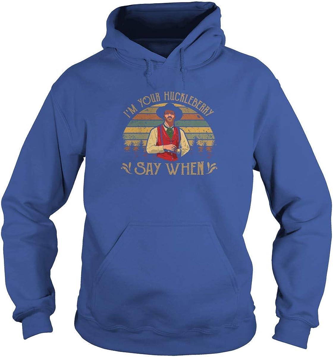 I'm Your NEW Huckleberry Vintage T-Shirt 商品追加値下げ在庫復活