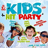 Kids Hit Party