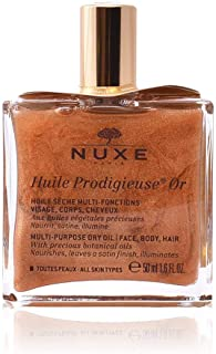 Huile Prodigieuse Or by Nuxe Multi-Purpose Dry Oil 50ml