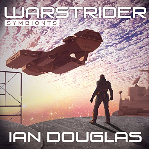 Warstrider: Symbionts audiobook cover art
