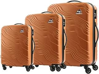 American Tourister Kam Kanyon (55x65x75) 3 Peices Set Luggage Sets