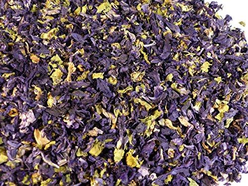 Malvenblüten blau geschnitten Naturideen® 50g