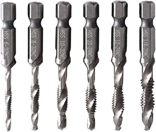 PART NO Bright Finish Precision Twist Drill 010614 Series R10P PTD10614 7//32 Jobber Length HSS Drill