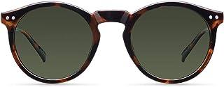 e7492ea746 Meller Kubu Collection - Gafas de sol polarizadas unisex UV400 minimalista  rodondo