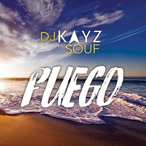 DJ Kayz feat. Souf