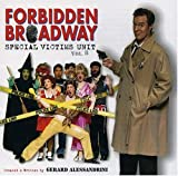Forbidden Broadway, Vol. 8 - Special Victims Unit