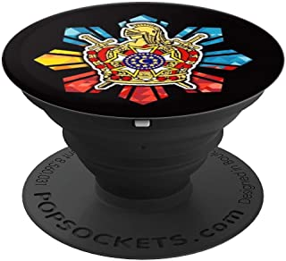 INTERNATIONAL ORDER OF DEMOLAY 100 YEARS - PopSockets Grip and Stand for Phones and Tablets