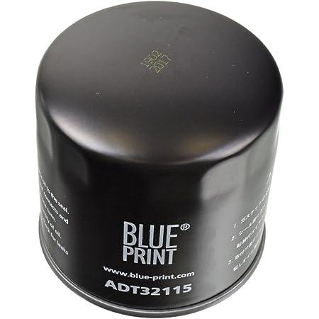 Blue Print Adt32111 Ölfilter 1 Stück Auto