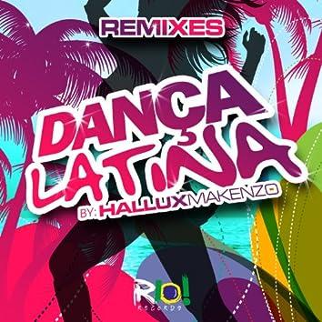 Dança Latina (Remixes)