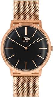 Henry London HL40-M-0254 Iconic Watch