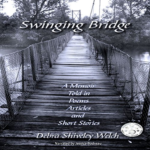 Swinging Bridge audiobook cover art