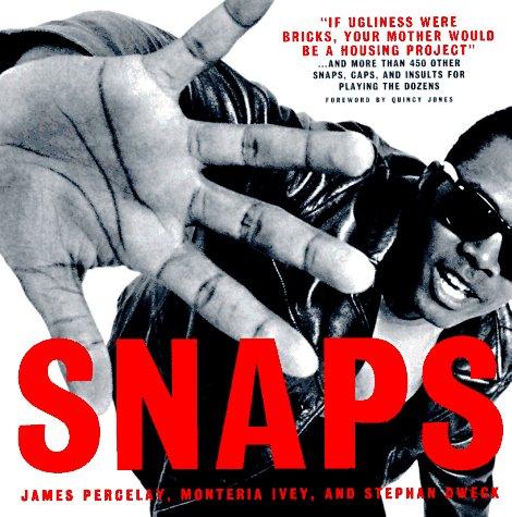 Snaps: The Original Yo' Mama Joke Book