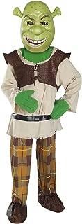 Deluxe Shrek Costume - Toddler