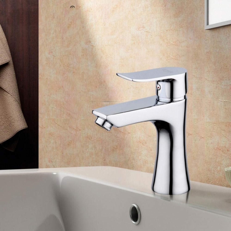 Hiwenr Neue 1 Satz Waschtischarmaturen Einhebelmischer Bad Wasserfall Bad Wasserhahn Chrom Waschbecken Wasserkran Silber
