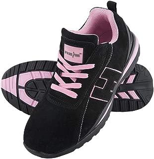 Zapatos especiales para el trabajo de mujer (tallas 36 a la 41)