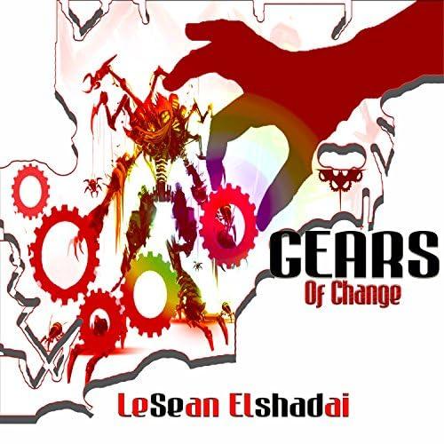 LeSean Elshadai