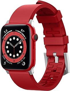 elago Premium Correa Deportiva Compatible con Apple Watch Ba