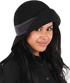 Fantastic Beasts Where to Find Them™ Tina Goldstein™ Costume Cloche Hat for Women