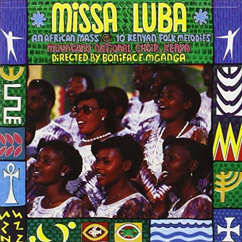 Missa Luba Congolese