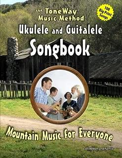 Songbook: Mountain Music for Ukulele