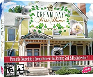Dream Day First Home - PC