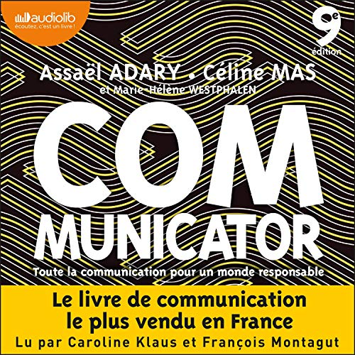Couverture de Communicator