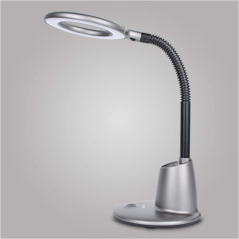 zlw-shop Desk Tampa Mall Lamp LED with Brightness Adjustm List price Level 3