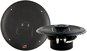 Best CERWIN VEGA XED62 XED 6.5-Inch 300 Watts Max 2-Way Coaxial Speaker Set Review