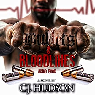 Bullets & Bloodlines cover art