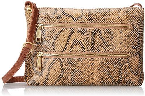 HOBO Hobo Vintage Mara Cross Body Handbag Autumn Python One Size product image