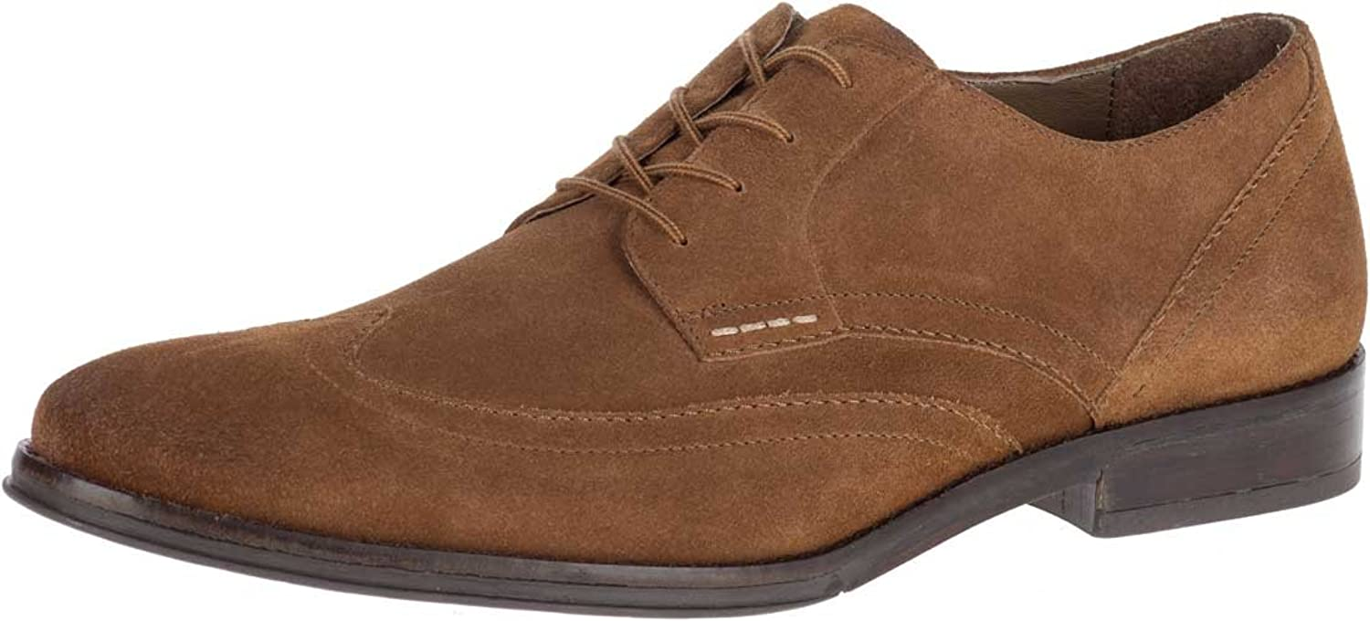 Hush Puppies Men's Simon Ploy shoes