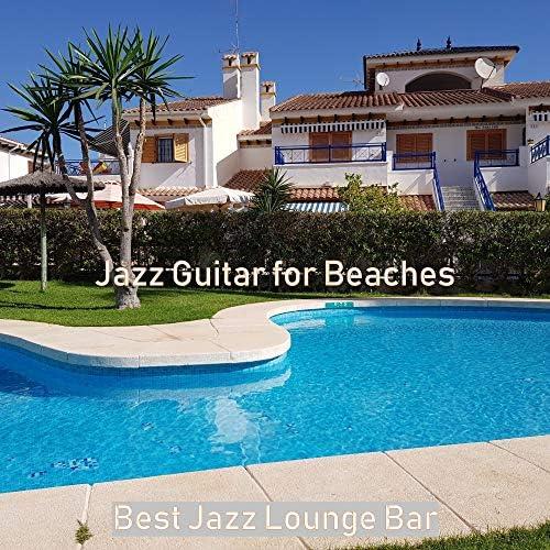 Best Jazz Lounge Bar