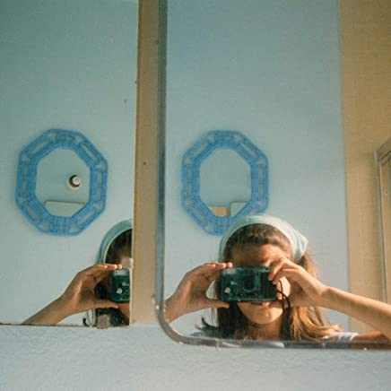 Anne Collier: Women with Cameras (Self Portrait)