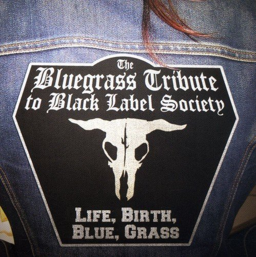 Bluegrass Tribute to Black Label Society