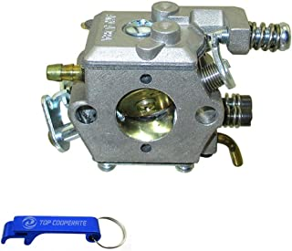 TC-Motor Carburetor For Walbro WT-946 Carb For Echo CS-310 Chainsaw Replaces Part # A021001700