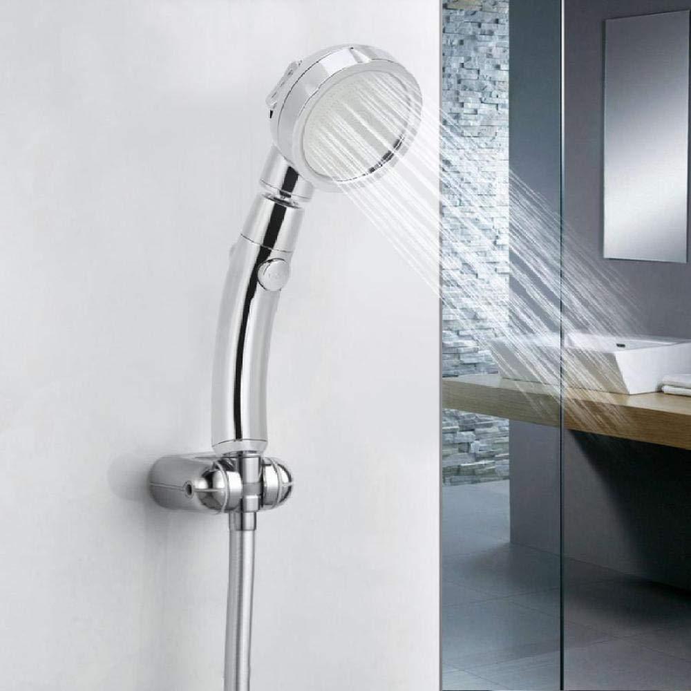 KangHS Alcachofa Ducha Cabezal de ducha de mano multifuncional Cabezal de ducha Ducha de baño Cabezal de ducha de mano Ducha de alta calidad Khs-B022: Amazon.es: Bricolaje y herramientas