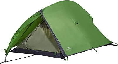 Vango Blade Pro 100 1 Man Tent - Pamir Green