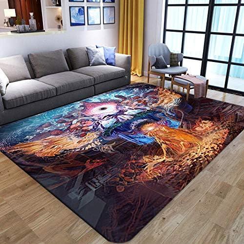 3d skull carpet _image2