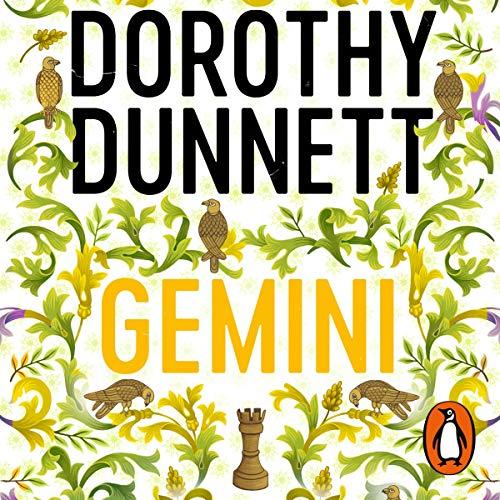 Gemini cover art