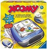 Ravensburger- Xoomy Maxi New Illustrations Loisir Créatif, 4005556181117