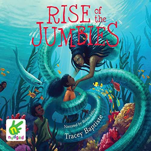 Rise of the Jumbies     The Jumbies, Book 2              By:                                                                                                                                 Tracey Baptiste                               Narrated by:                                                                                                                                 Robin Miles                      Length: 6 hrs and 3 mins     Not rated yet     Overall 0.0
