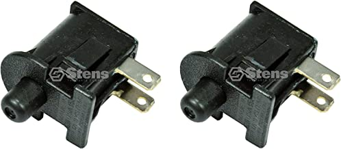 2 Pack Safety Switch for Ariens 02754100 AYP 532160784 Cub Cadet MTD 925-3167