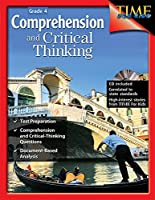 Comprehension and Critical Thinking Grade 4 (Comprehension & Critical Thinking) 【Creative Arts】 [並行輸入品]