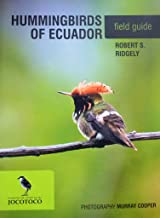 Hummingbirds of Ecuador Field Guide