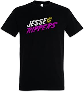 Jesse and The Rippers Men T-Shirt