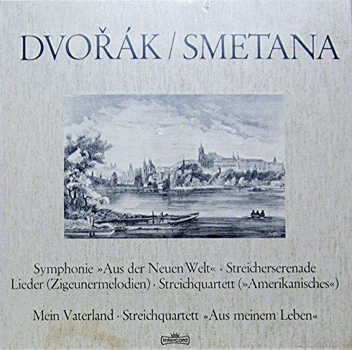 Symphonie aus der Neuen Welt [Vinyl LP]