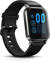 """HAYLOU LS02 SmartWatch(1.4"""", 260mAh, Bluetooth 5.0, IP68)-Fitness Tracker with Haylou App(Heart Rate, Pedometer, Calorie, ..."""