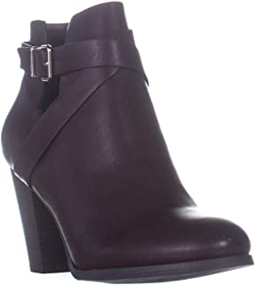 Call It Spring Womens Tecia Almond Toe Ankle Fashion Boots US